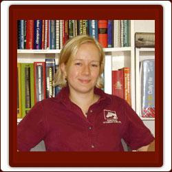 Lauren M. Gnagey, DVM