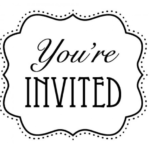 You are invited to attend our ANNUAL OPEN HOUSE!