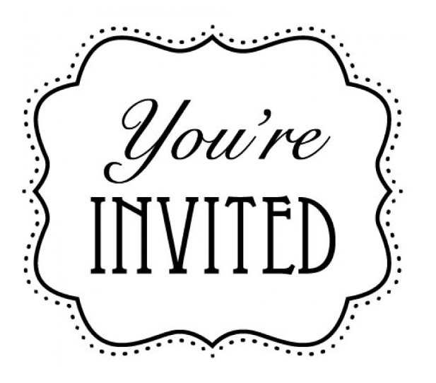 You Are Invited To Attend Our Annual Open House Kern