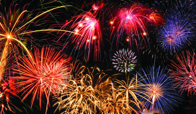 4th of July Safety Tips for Pet Owners
