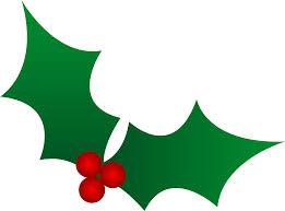 Holiday Hours- Christmas